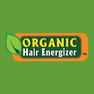 ORGANIC HAIR ENERGIZER